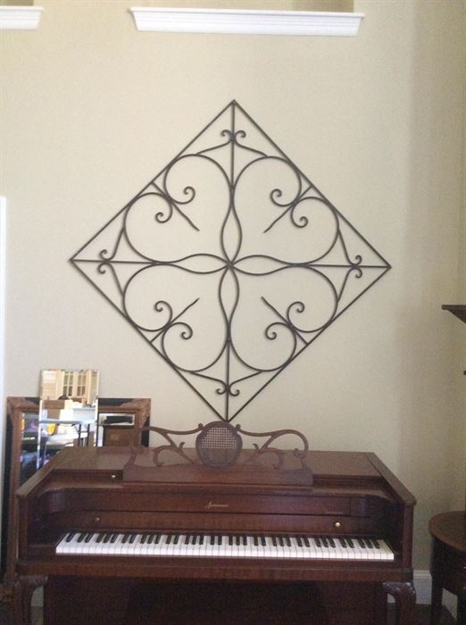 Aerosonic Piano. Downsizing   Moving Sale by Second Home Furniture starts on 7 28 2017