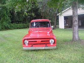 great classic truck