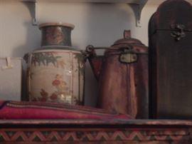 Antiques...