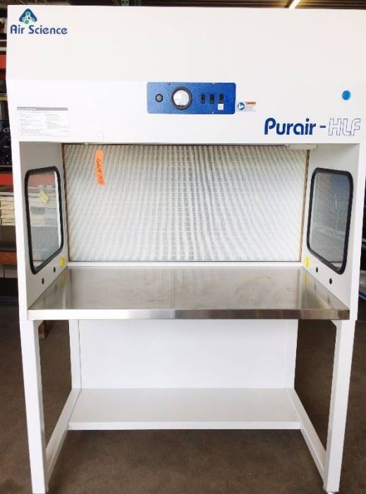 Particulate Exhaust Hood ~ Online only auction in maple grove mn starts on
