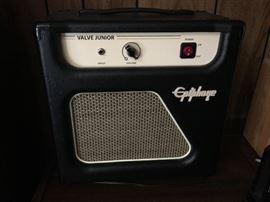 Epiphone Amplifier!