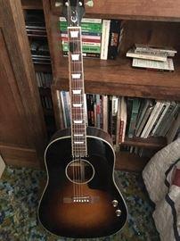 John Lennon Guitar!