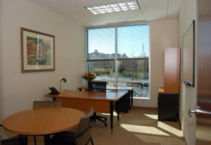 PHOENIX, AZ ONSITE Office Furniture Liquidation Auction