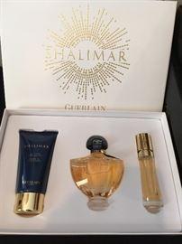 Shalimar gift set