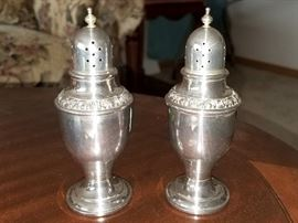 Sterling shakers