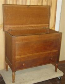 Mule Chest