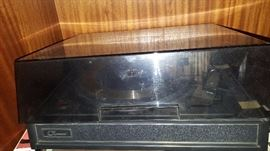 Turn Table Garrard