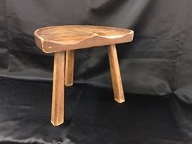 Dairy stool