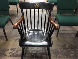 Princeton office chair