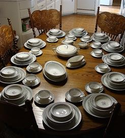 Large Noritake set