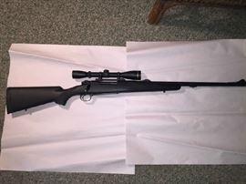 WINCHESTER 70 --300MAG