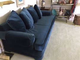 Karpen sofa sleeper. Mint condition