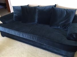 Karpen sofa sleeper