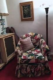 1940'S SIDE CHAIR