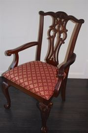 Arm Chair for Dining Room Set