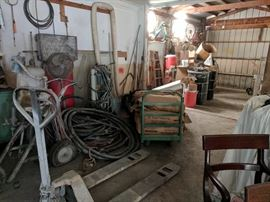 Garage of Treasures