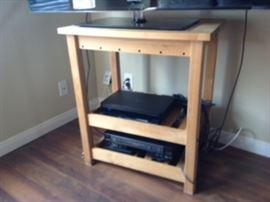 TV cart stand