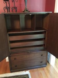 Tall Chest Interior