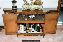 Side Table/Bar
