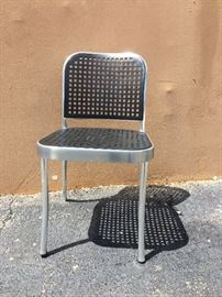 12 Herman Miller Side Chairs