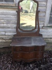 pulled from 1920s farm stead