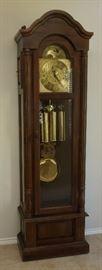 Grandfathers clock