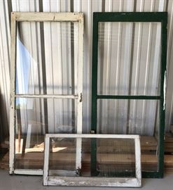 salvage windows