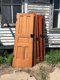 excess doors