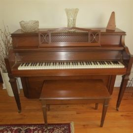 HARDMAN UPRIGHT PIANO