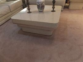 coffee table (part of set)