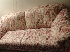 love seat hide a bed couch