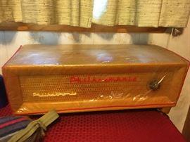 Vintage Philharmonic Organ Model DA-MAR Music system