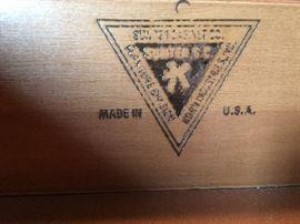 Quality dresser Korn Industries- Sumpter ,SC USA