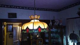 Vintage lighting