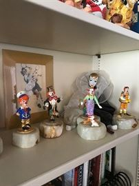 RON LEE CLOWN COLLECTION