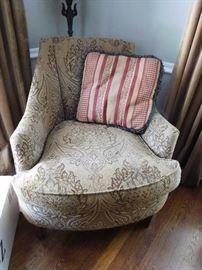 arhaus  chair