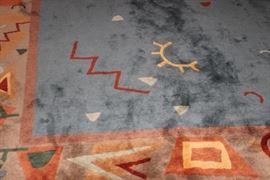 wool area rug