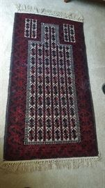 Fabulous investment quality rugs