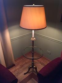 Stiffel table top lamp