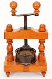 antiquepress full