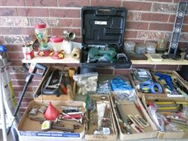 Tools, Humming Bird Feeders