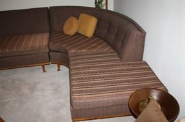 Another view of mid-century sofa