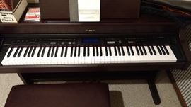 Roland KR-377 Electric Piano