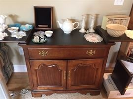 Thomasville Cherry Buffet Server