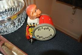 Happy Drummer Toy