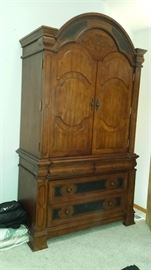 Ashley Furniture Armoire
