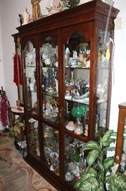 Broyhill Curio Cabinets