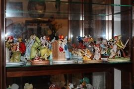 Disney Figures/Collectibles