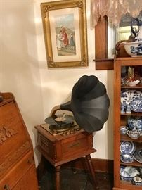 Electric Victrola