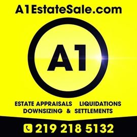 Contact us for all your Estate Needs